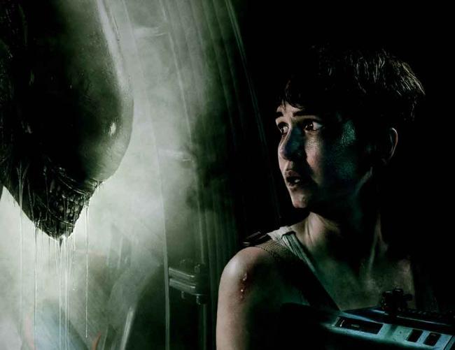Hauptposter zu Alien: Covenant