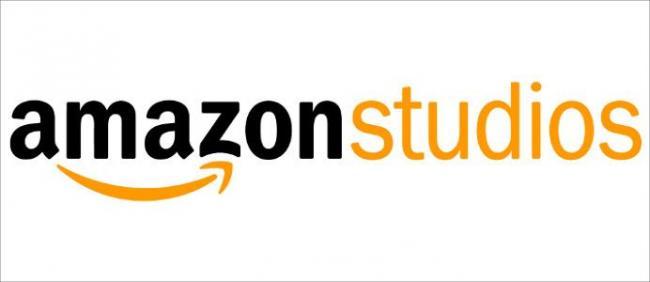 Logo von Amazon Studios