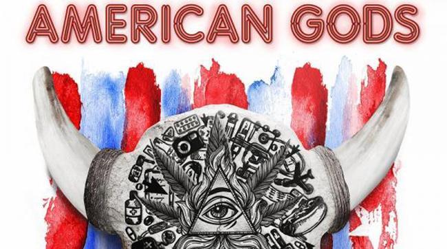 American Gods Episoden