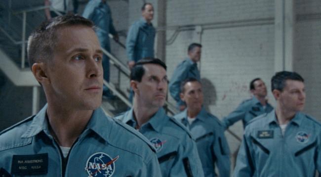 Aufbruch zum Mond Ryan Gosling