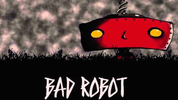 Bad Robot Logo