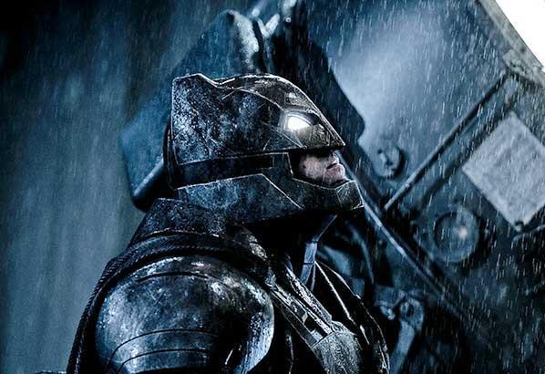batman vs superman batman anzug