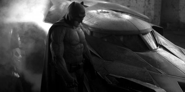 Batman Ben Affleck