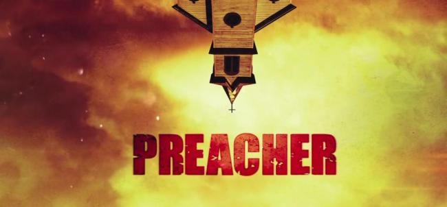 Preacher bei AMC