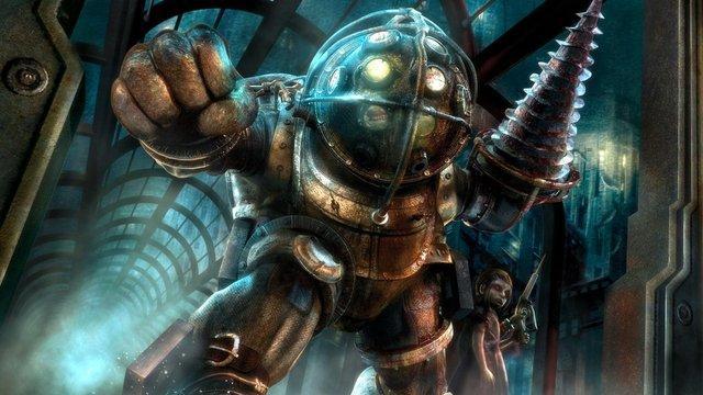 Bioshock Promo
