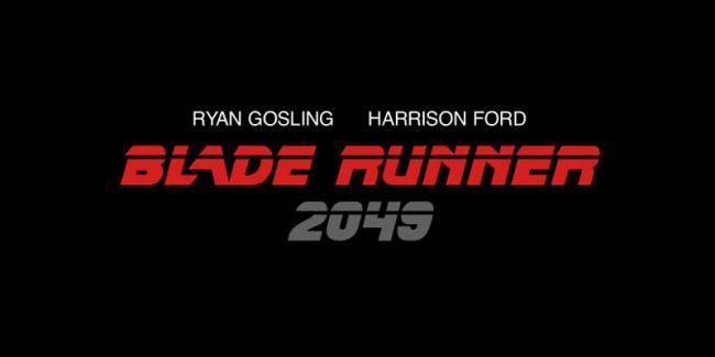 Blade Runner Logo
