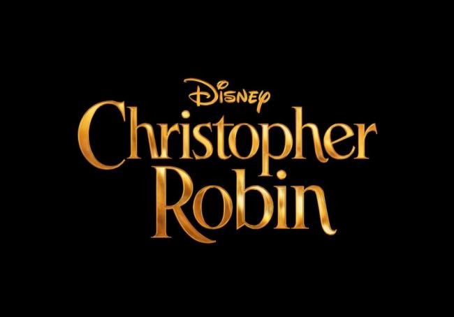 Logo zu Disneys Christopher Robin