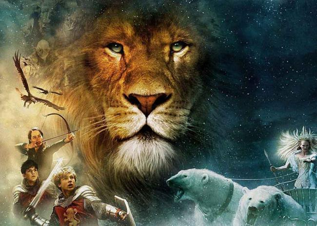Poster zu Die Chroniken von Narnia