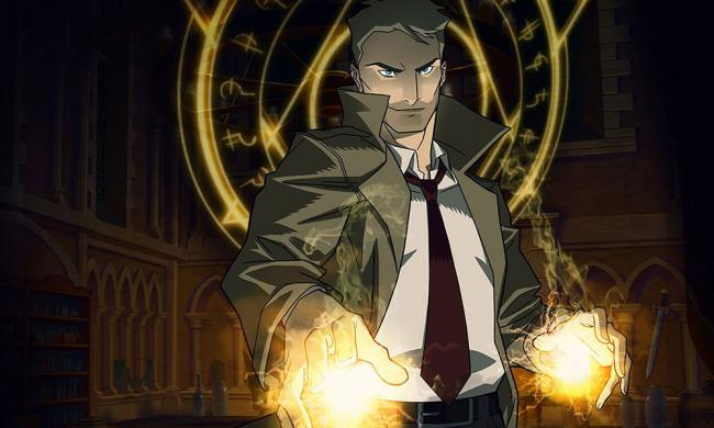 Constantine Animationsserie