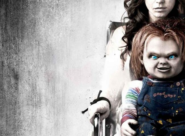 Cult Of Chucky Don Mancini Verspricht Blutigen Und Surrealen Film