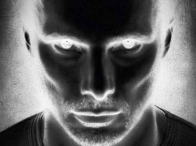 Damien - Poster zur TV-Serie (2016)