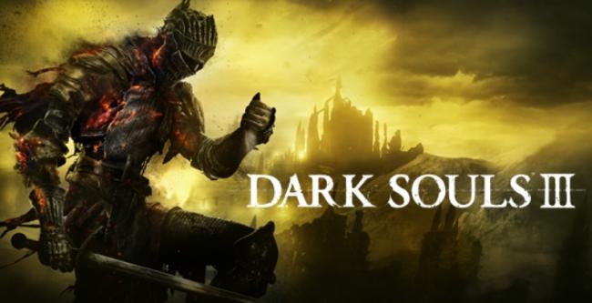 Dark Souls 3 Logo