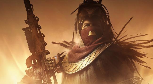 Destiny 2 Osiris