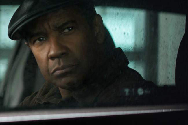 Equalizer 2 Denzel Washington