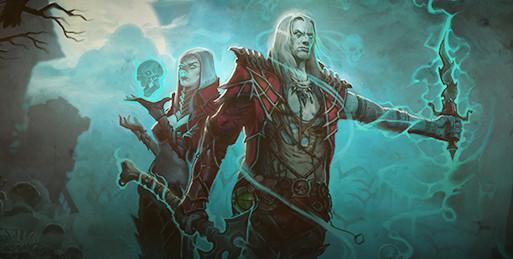 Diablo 3 Totenbeschwörer