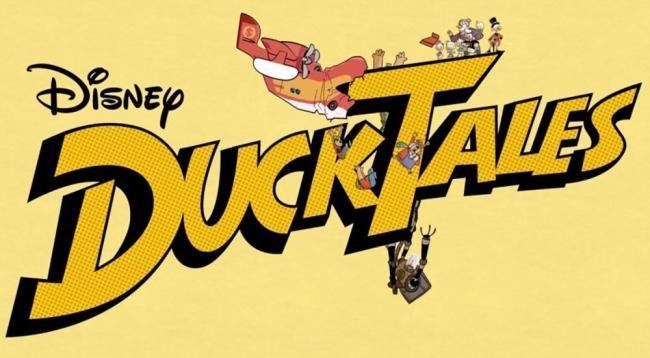 DuckTales Logo