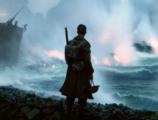 Dunkirk: Teaser-Poster