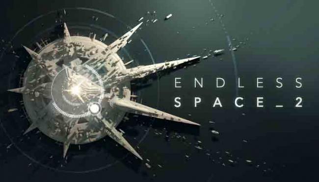 Endless Space 2 Logo