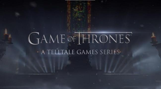 Logo von Game of Thrones Spiel