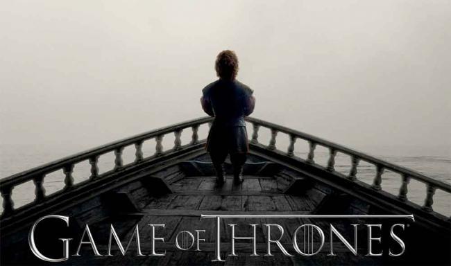 Game of Thrones: Poster zu Staffel 5
