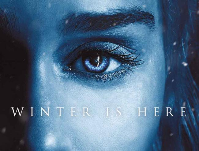 Game of Thrones: Staffel 7 Poster