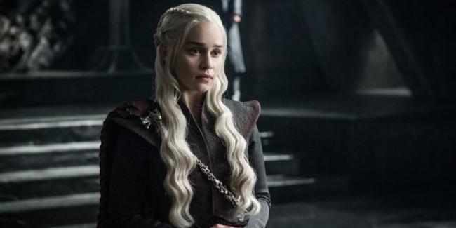 Game of Thrones Staffel 7 Ausschnitt