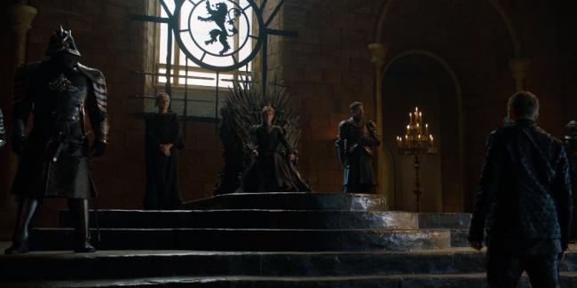 Game of Thrones Drachenstein