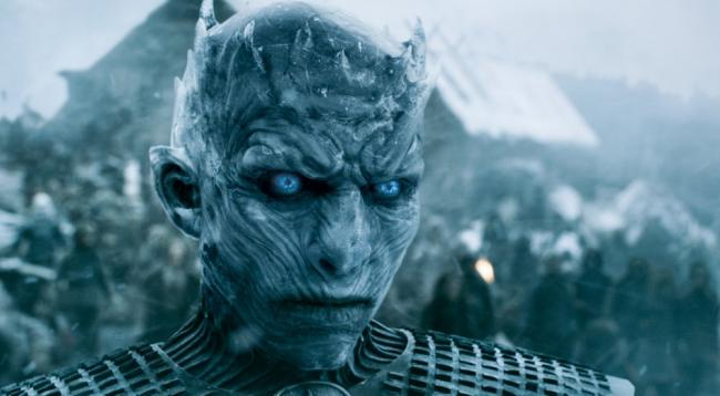 Game of Thrones Night King Nachtkönig