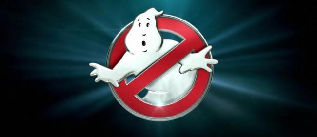 Ghostbusters 2016 Logo