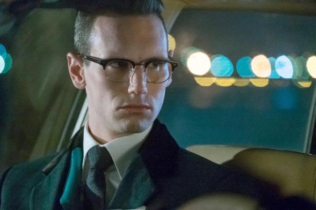 Szenenfoto Gotham 2.17: The Primal Riddle
