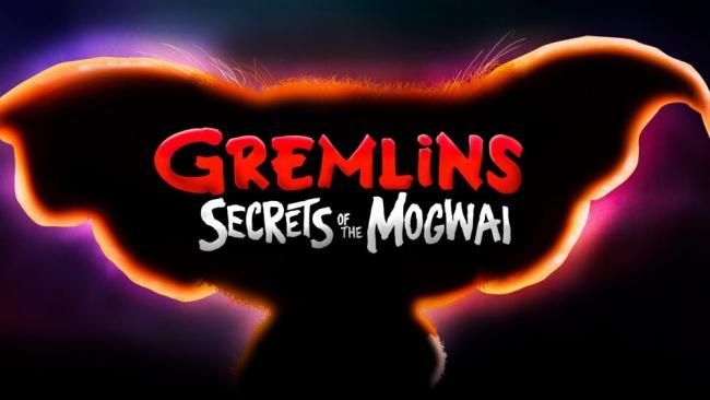 Gremlins Secrets Mogwai