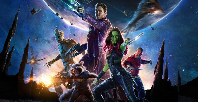 Guardians Of The Galaxy Teil 3