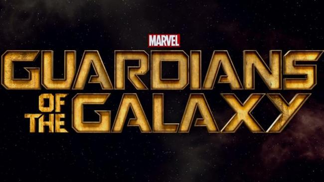 Guardians of the Galaxy Logo