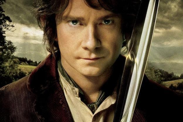 Der Hobbit: Eine unerwartete Reise Poster