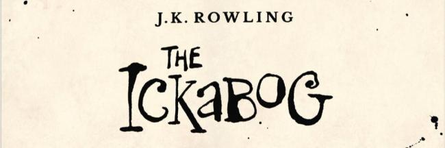 Logo The Ichkabog