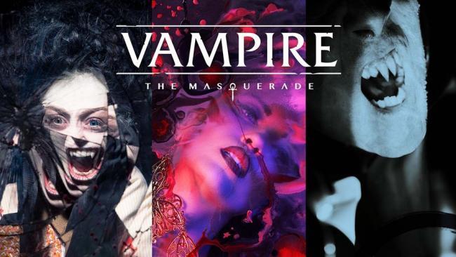World of Darkness Vampire: The Masquerade