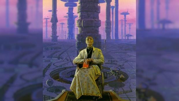 Isaac Asimovs Foundation auf HBO