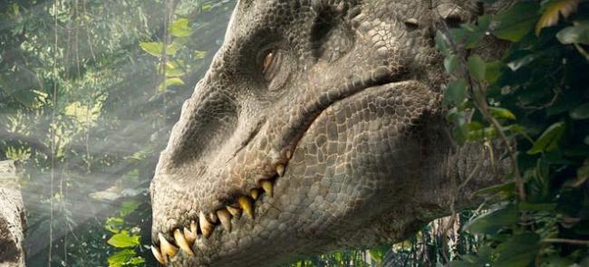 Indominus Rex aus Jurassic World