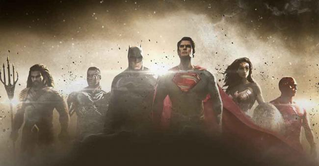 Justice League DC Universe
