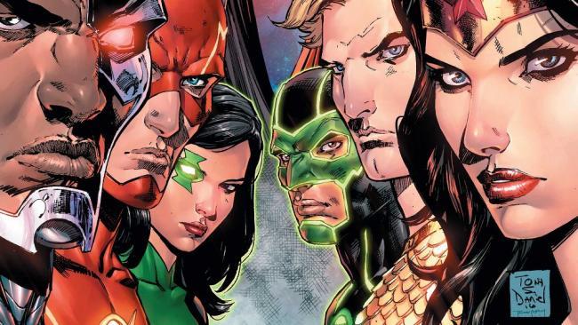 Justice League enttäuscht an den Kinokassen
