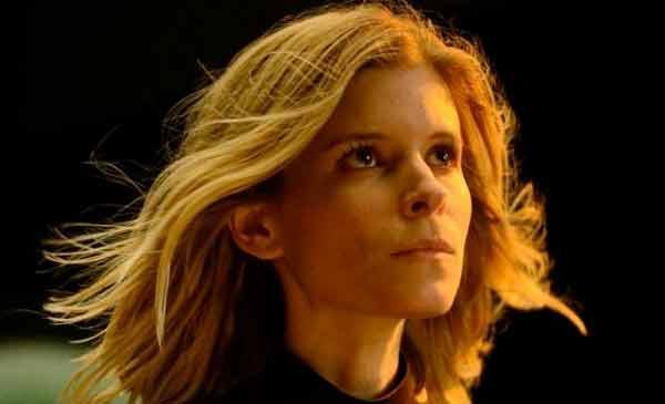Kate Mara in Fantastic Four
