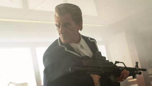 Killers Bodyguard 2 Antonio Banderas