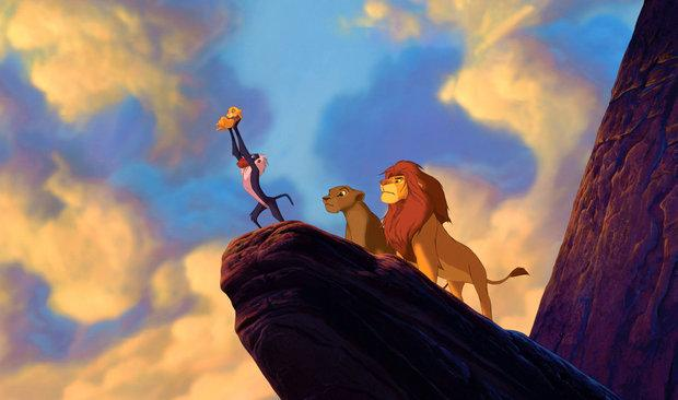 Der König der Löwen 1994