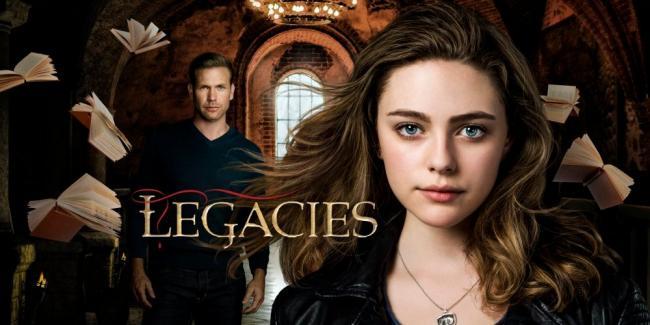 Legacies