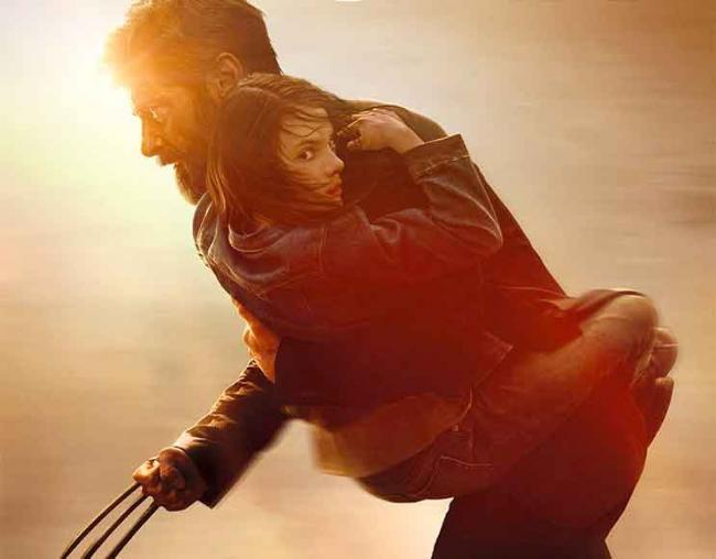 Logan: Internationales Teaser-Poster