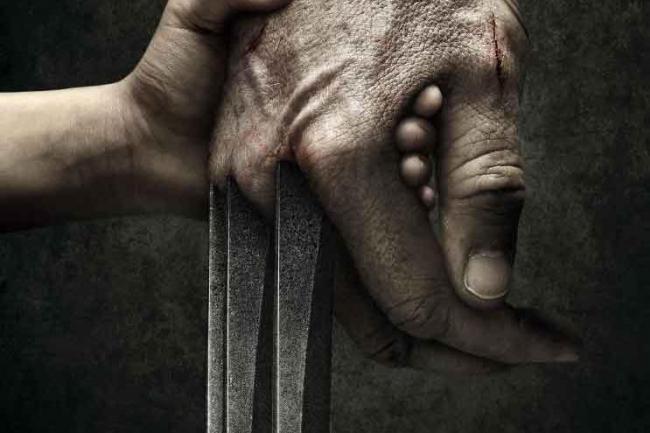 Logan: Teaser-Poster