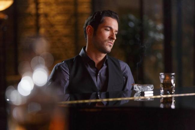 Lucifer Still Piano