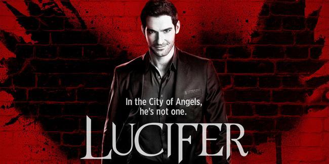 Lucifer Amazon Prime Staffel 2