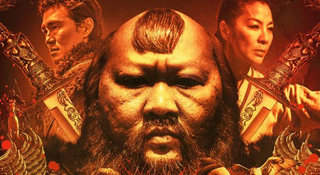 Marco Polo Staffel 2