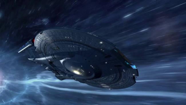 Star Trek Enterprise II - Der Anfang vom Ende Szenenbild